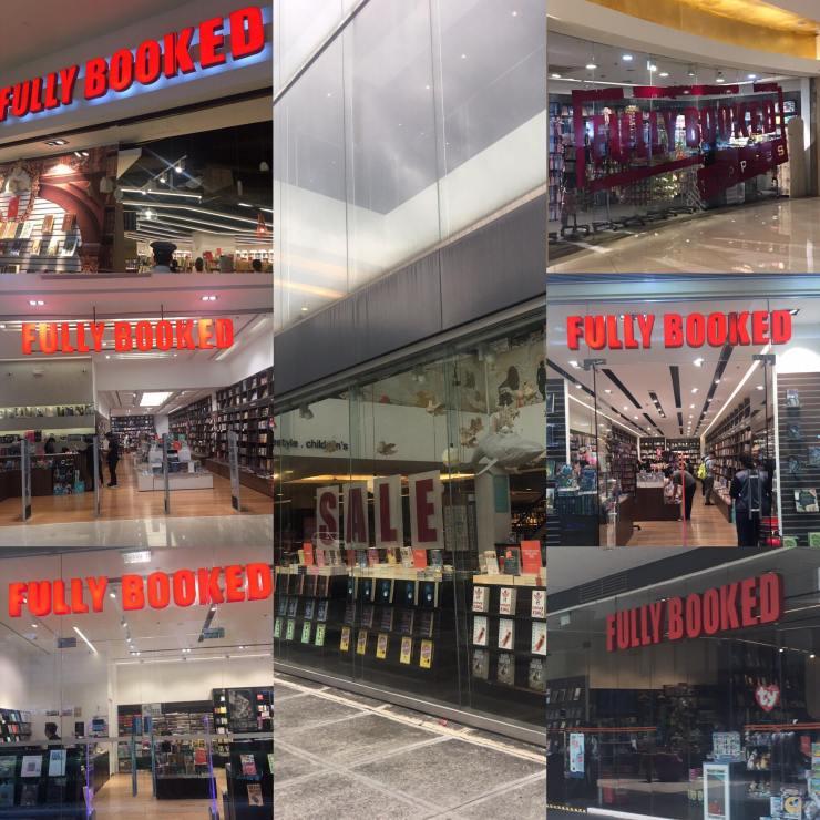 FB stores